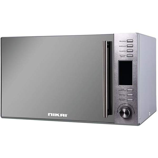 Nikai 36 Litres Microwave Oven (NMO300MDG)