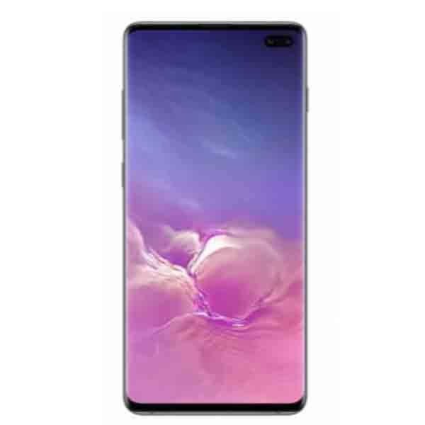 Samsung S10+ 1TB Octa Core 2.7GHz-2.3GHz-1.9GHz Ceramic Black (SM-G975FCKHXSG)