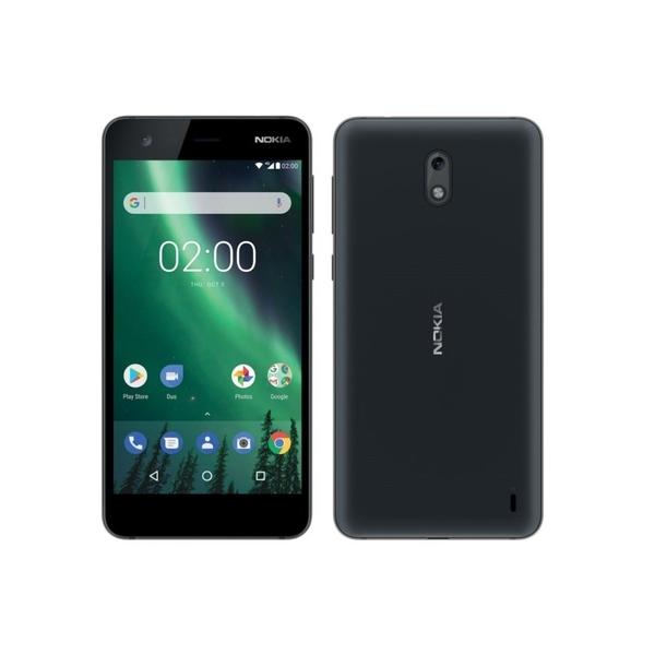 Nokia 2 Smartphone (NOKIA2W-B)