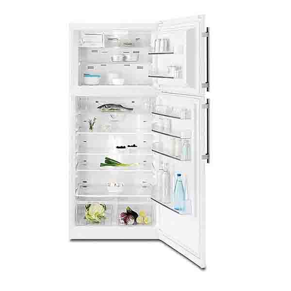 ELECTROLUX 276L  BUILT IN COMBI BOTTOM-FROST FREE- WHITE  (ENC2853AOW)