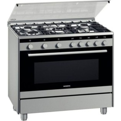 Siemens Gas Cooker With Cooling (HG0K9VQ50M)