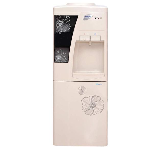 Nikai 16L Water Dispenser - Beige, NWD1208