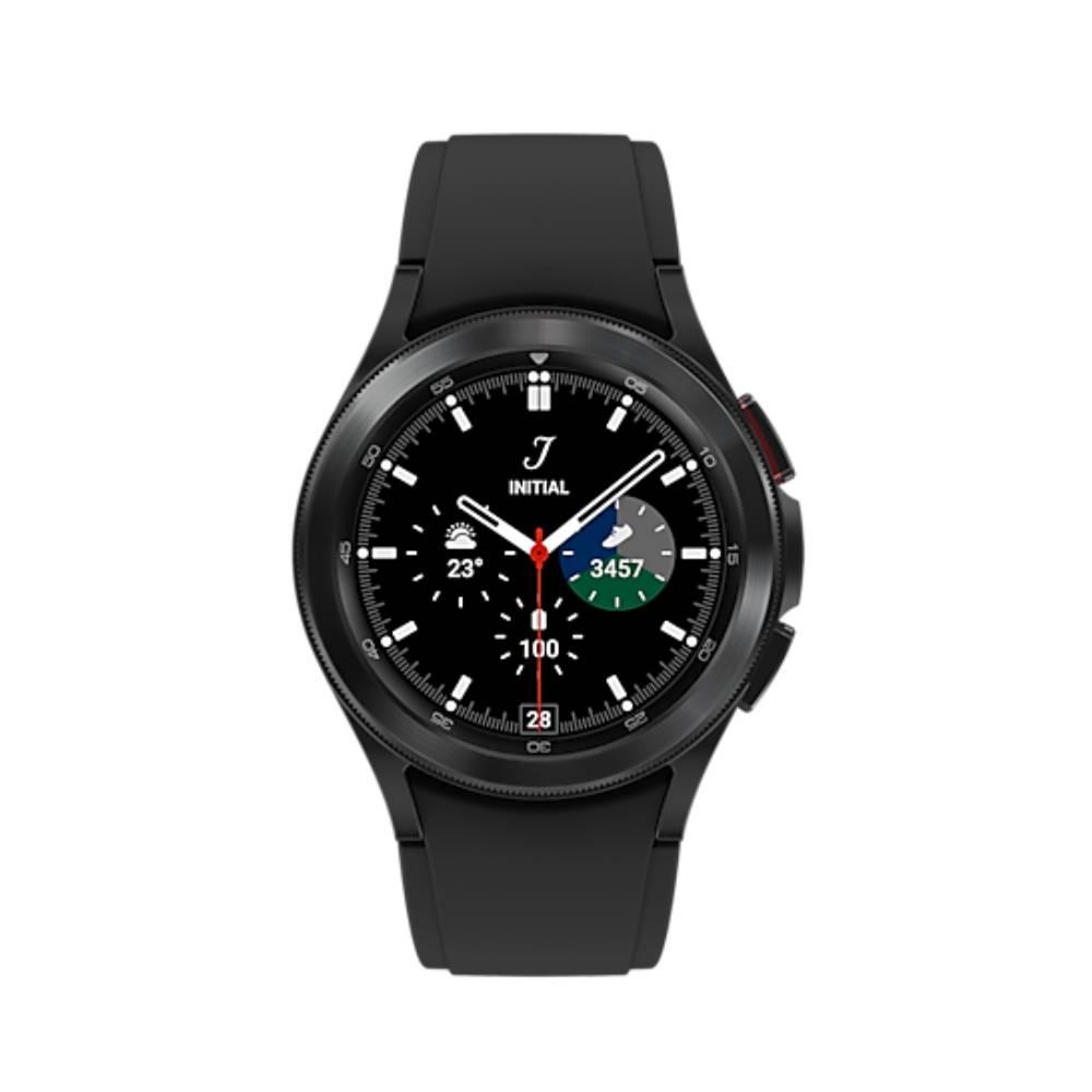 Galaxy Watch4 Classic 42 mm - Black (SMR880NZKAMEA)