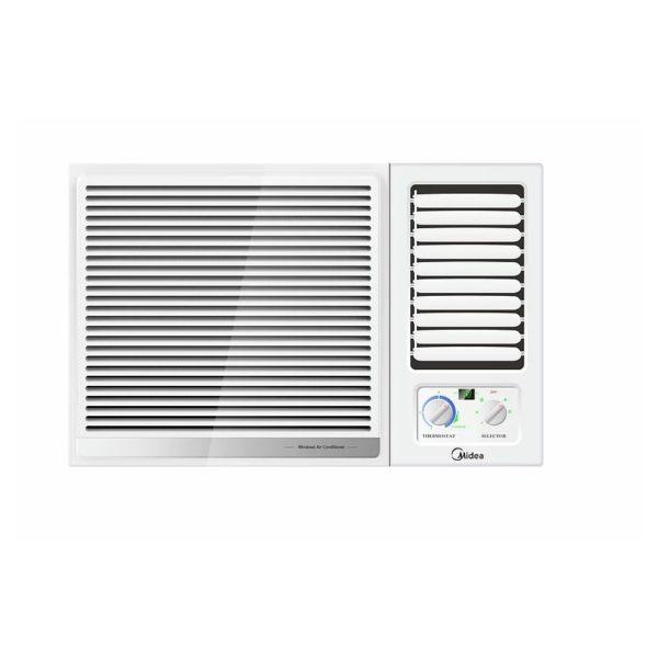Midea R22 Window Piston Air Conditioner 310MWT2F-24CM