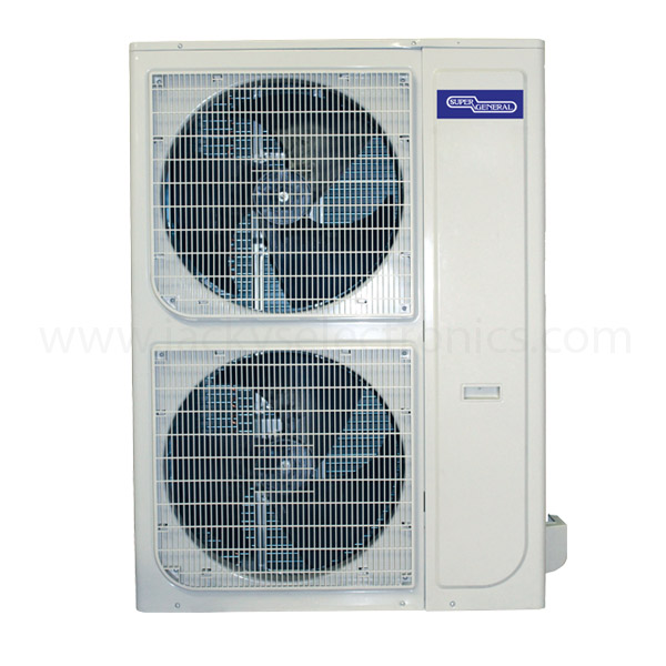 Super General Duct Type Air Conditioners 2.50 ton (SGDA 3010HE)