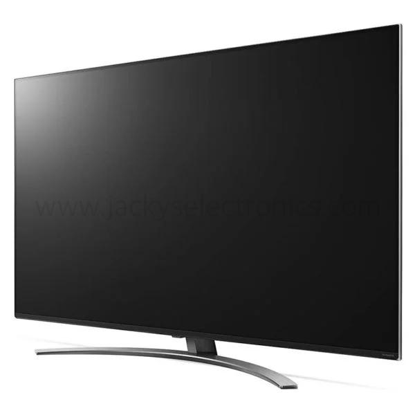 "LG 65"" Nano Cell SM8100 Smart TV (65SM8100PVA-AMA)"