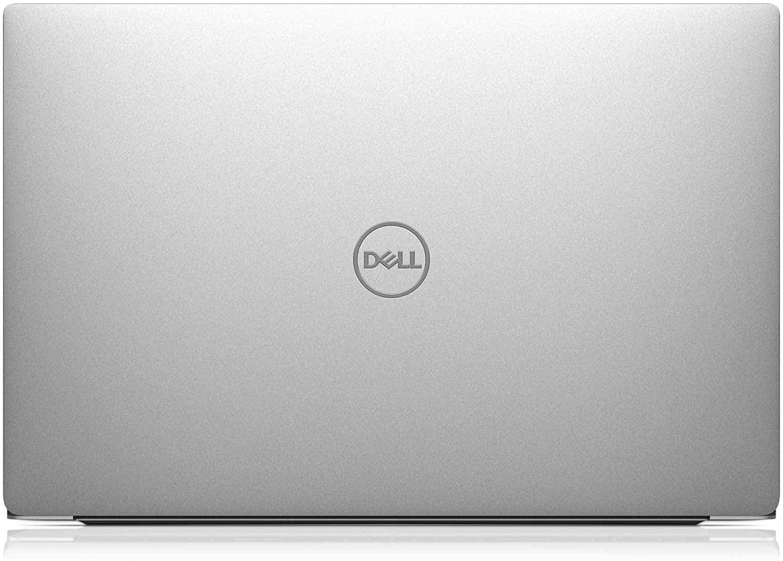 Dell 15-XPS-1608-SLV, Processor i7 -9750H, RAM 8 GB, Memory 512 GB Graphic NVIDIA(R) GeForce(R) GTX 1650 4GB GDDR5, Window 10, 15.6F