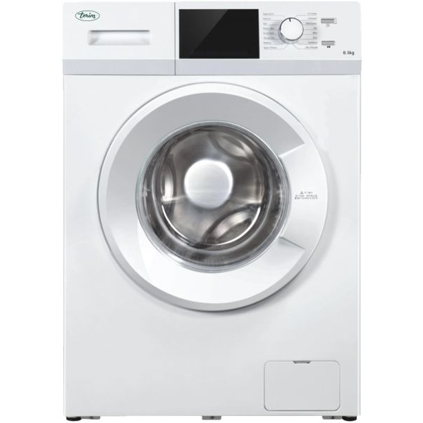 Terim 8.5Kg Front Loading Washing Machine (TERFL91200)
