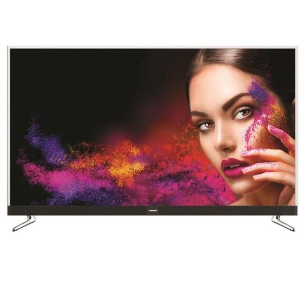 "Nikai 65"" UHD 4K Smart LED Television (UHD6520SLEDBT)"