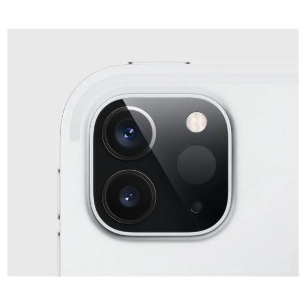 Apple 11-inch iPadPro Wi‑Fi + Cellular 512GB - Silver (MXE72AE/A)