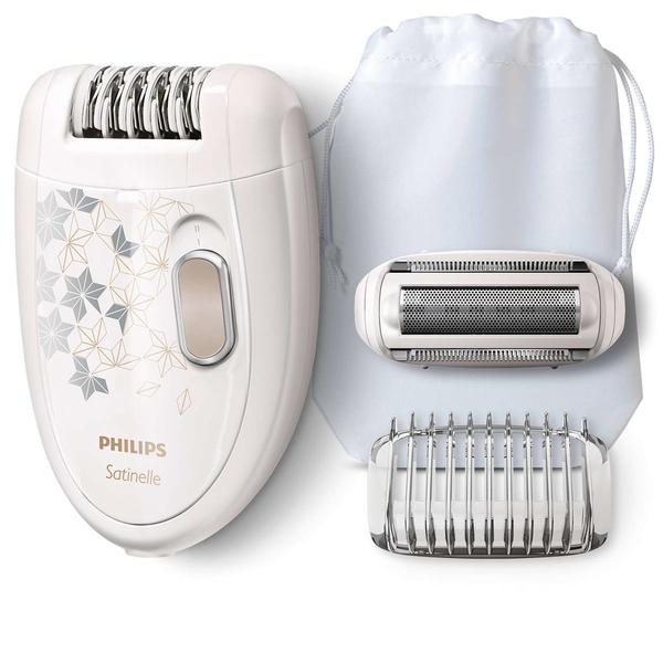 Philips Satinelle Epilator (HP6423)