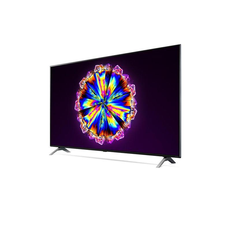LG NanoCell TV 55 Inch NANO80 Series 55NANO80VNA-AMA
