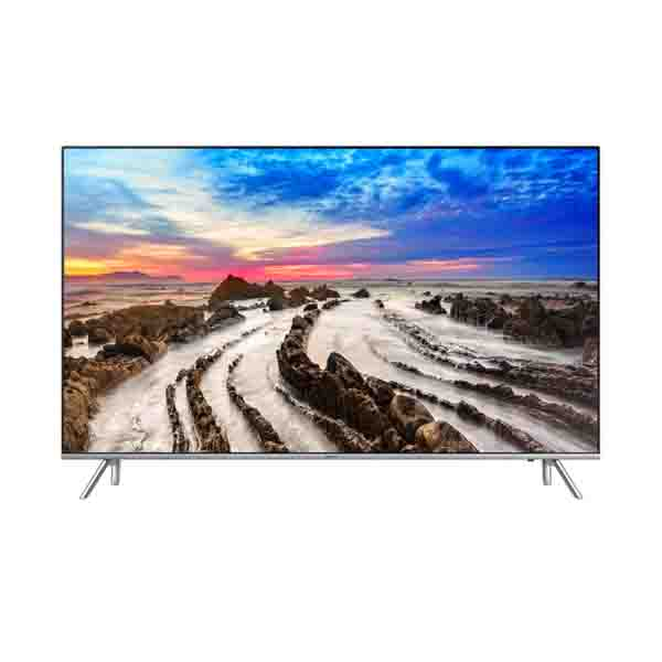 "Samsung 82"" Premium UHD 4K Flat Smart TV MU8000 Series 8 (UA82MU8000)"
