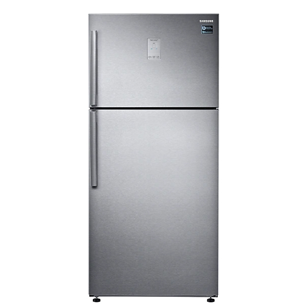 Samsung Top mount freezer with Twin Cooling, 720L (RT72K6357SL)