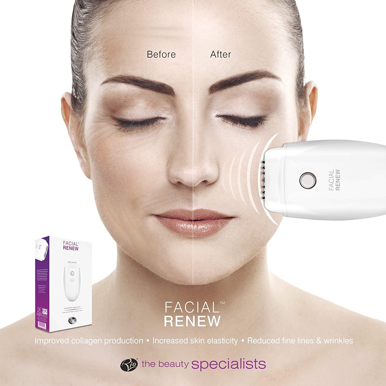 Rio Facial Renew (DEFR)