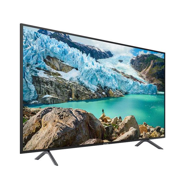 "Samsung 43"" Smart 4K UHD LED TV (UA43RU7100KXZN)"