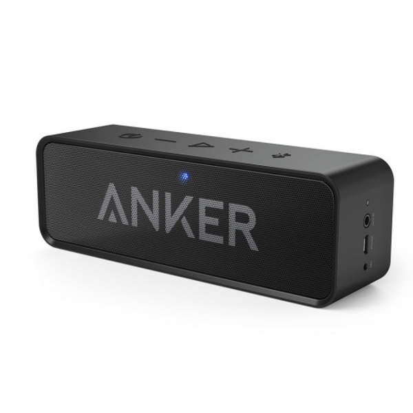 Anker SoundCore Bluetooth Speaker (A3102H11-BK)
