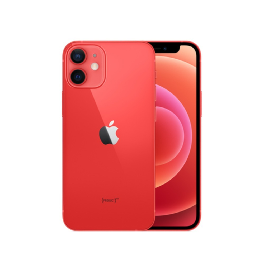 Apple iPhone 12 256 GB Red MGJJ3AA/A