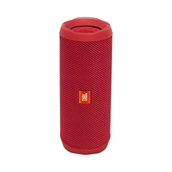 JBL Flip 4 Portable Speaker (JBLFLIP4RED)