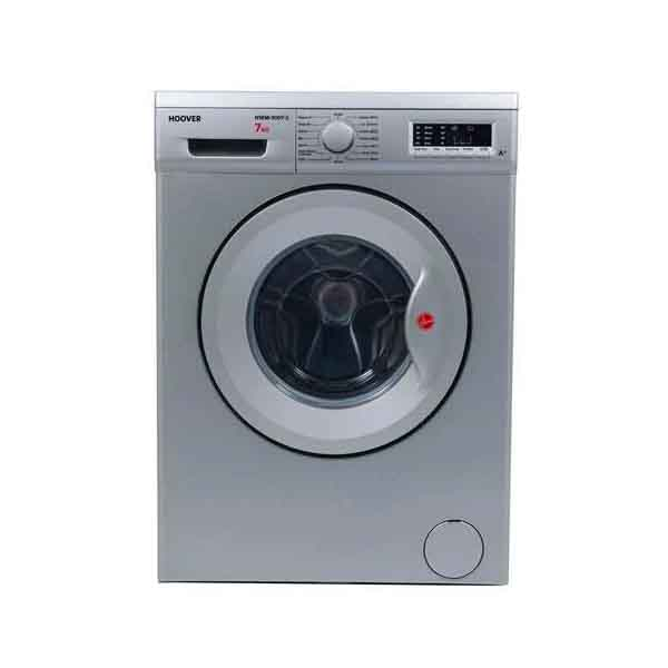 Hoover 7KG Front Load Washing Machine (HWM-1007-S)
