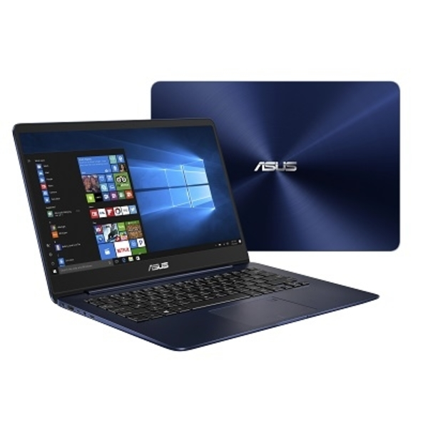 Asus Zenbook UX430UQ - Blue (UX430UQ-GV166T)