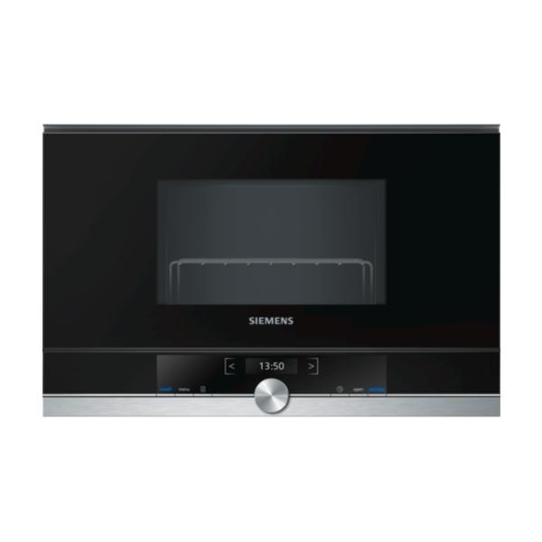 Siemens Stainless Steel Microwave (BE634LGS1M)
