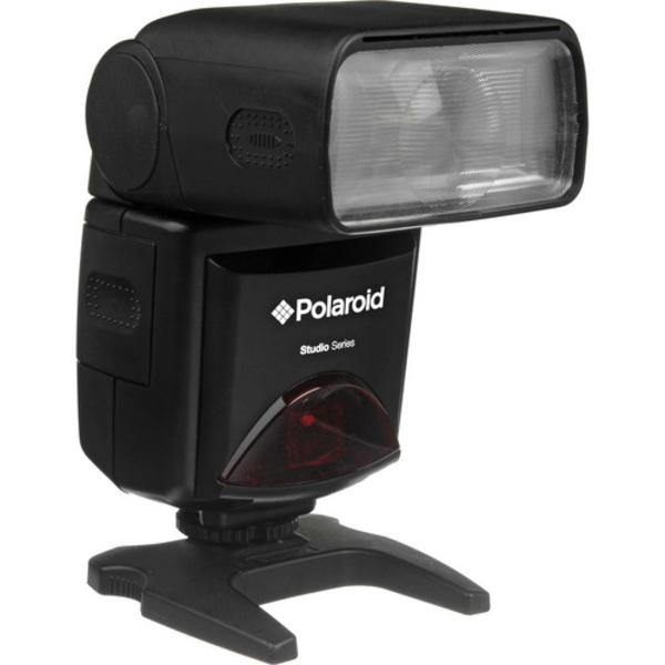 Polaroid PL-126PZ Flash for Canon Cameras (PL144AZ-C)