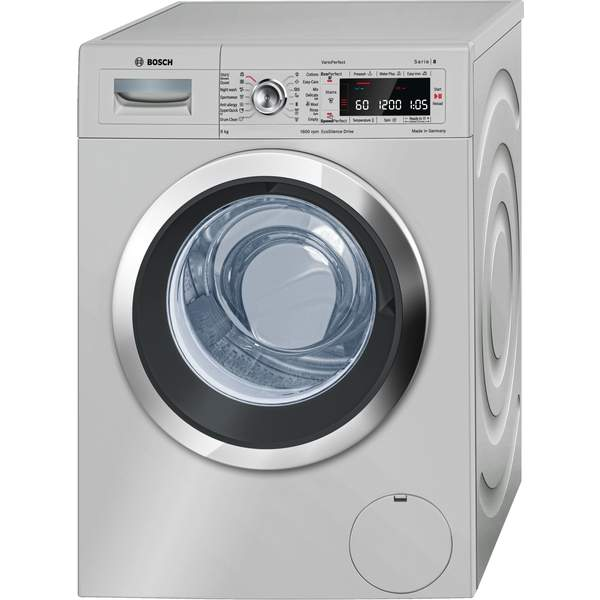 Bosch Serie 8 Automatic Washing Machine 9kg 1600rpm (WAW3256XGC)