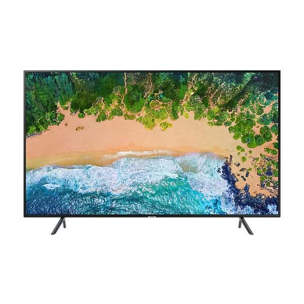 Samsung 65 Inch NU7100 Flat Smart 4K UHD TV Series 7 (UA65NU7100)