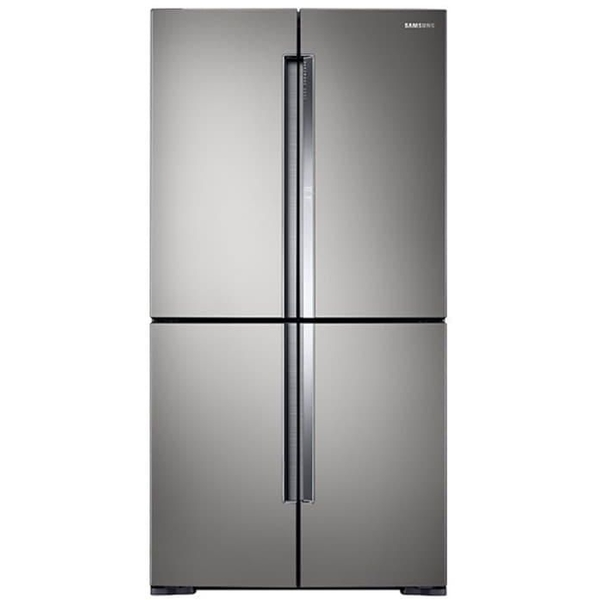 Samsung French Door Food Showcase Refrigerator, 845 Litres Gross Capacity (RF85K9062X8)