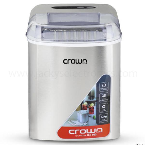 Crownline Ice Maker (IM-162)