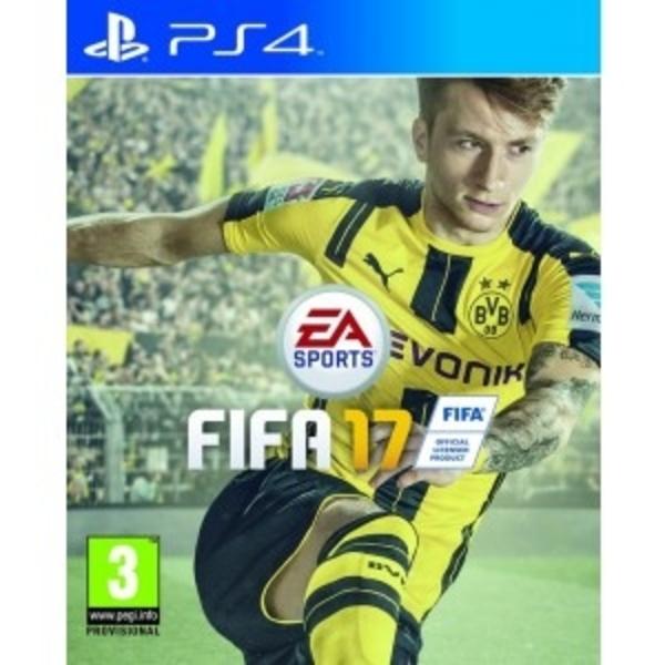 EA Sports™ FIFA 17 (PS4) - CD16378