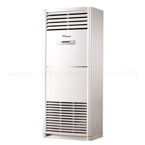 Super General Floor Standing Air Conditioner 2 Ton (SGFS24HE)