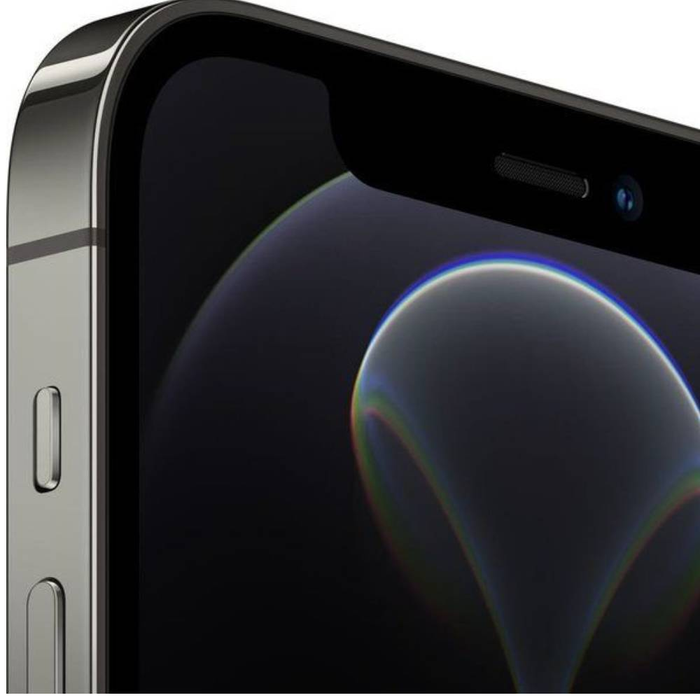 Apple iPhone 12 Pro 128 GB Graphite MGMK3AA/A