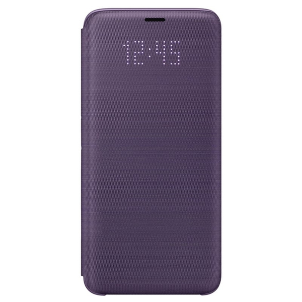 Samsung Galaxy S9 LED View Cover (EF-NG960PVEGWW)