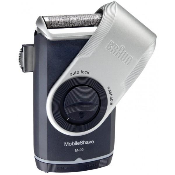 Braun MobileShave M-90  (B-M90)