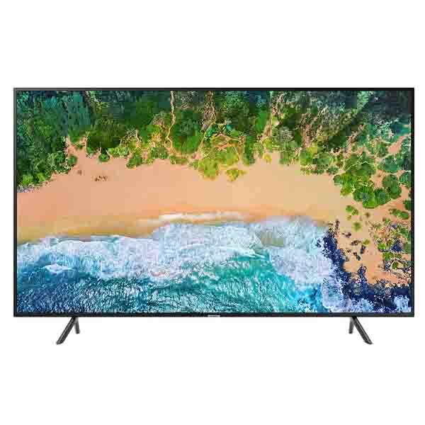 "75"" NU7100 Flat Smart 4K UHD TV Series 7 UA75NU7100X"