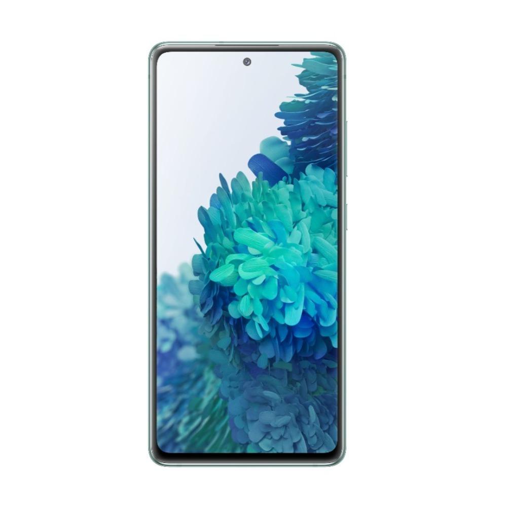 Samsung Galaxy S20 FE Cloud Mint SM-G780FZGGMEA