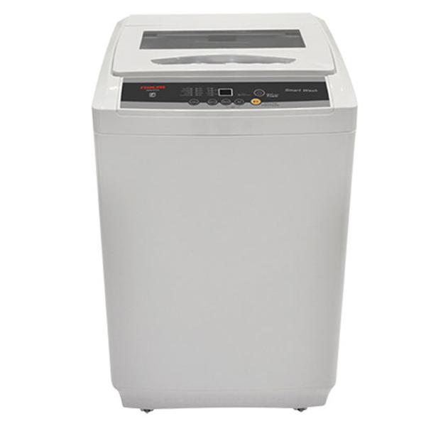 Nikai 7Kg Top Load Washing Machine  White Anti-Wrinkle Auto Balance (NWM703T4)