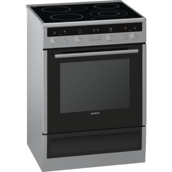 Siemens iQ100 Electric Free-Standing Cooker (HA744530M)