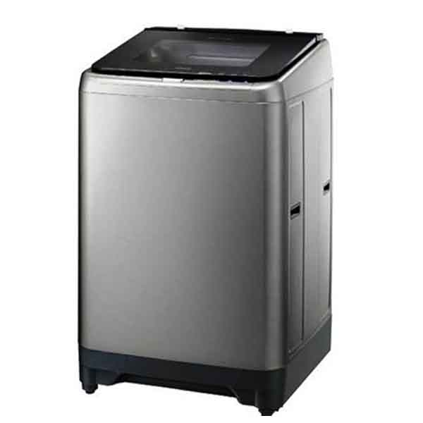 Hitachi 20kg  Top Load Fully Automatic Washer (SFP240XWV3CGXSL)