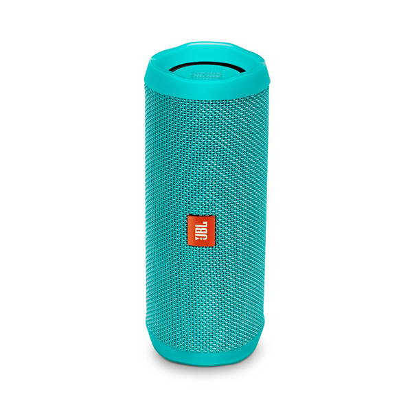 JBL FLIP 4 Teal Portable Bluetooth Speaker (JBLFLIP4TEAL)