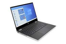 "HP Pavilion x360 Convertible 14-dw1002ne i5-1135G7, 8GB RAM, 512GB SSD, 14"" FHD Laptop, Silver"