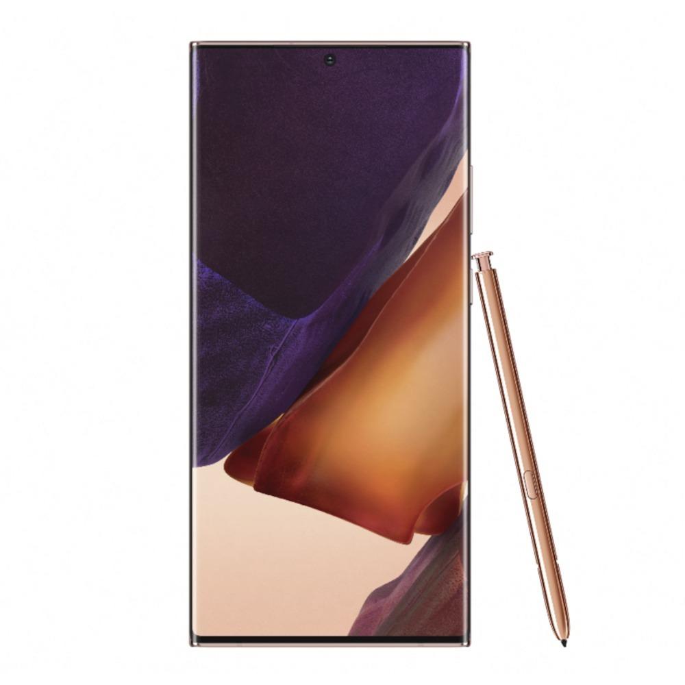 Samsung Galaxy Note 20 Ultra LTE 256GB, SM-N985FZNGXSG Brown
