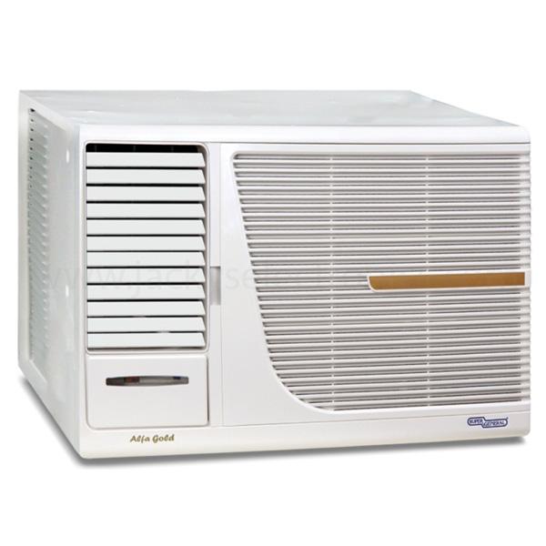 Super General Window Air Conditioner 1.5 Ton SGA 192-SE (KSA)