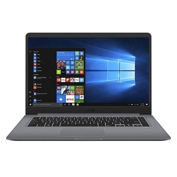 ASUS VivoBook S15 Notebook, Intel Core I7-8550U, 12GB RAM, 1TB+128BGB SSD, 15.6 Inch FHD, Windows 10 (S510UF-BQ325T)