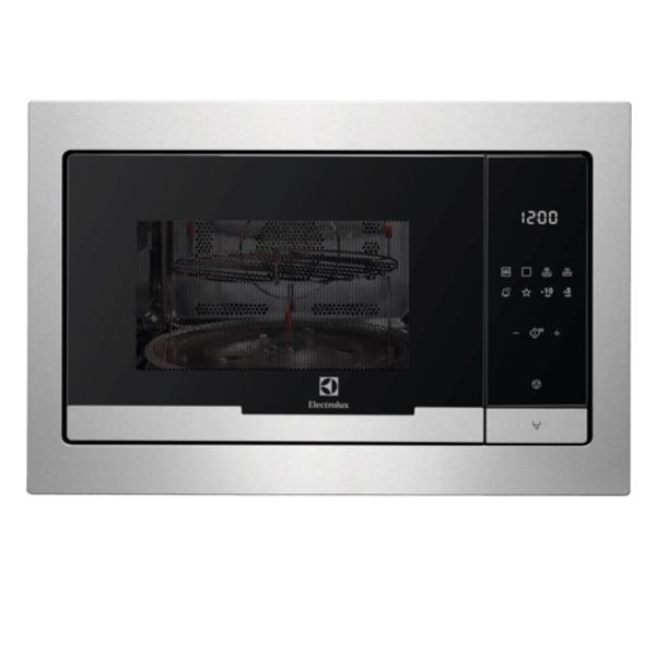 Electrolux Built In Microwave Oven (EMT25507OX)