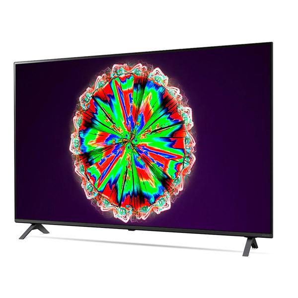 """LG 65"""" NANO Smart TV (65NANO80VNA-AMA)"""