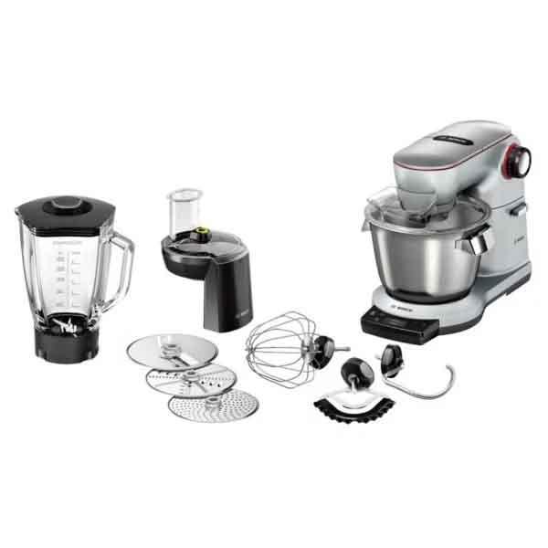 Bosch 5.5Litres Kitchen Machine (MUM9GX5S21)