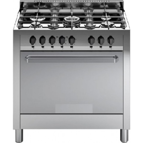 Terim 90 x 60cm Professional Cooker (TERIMPROF965GGX)
